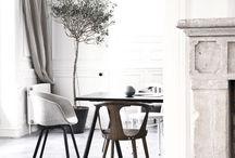 polish concrete floor ideas