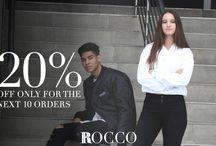 @roccointernational  hmu for details