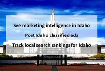"""Idaho (ID) Proxies - Proxy Key / Idaho (ID) Proxies www.proxykey.com/id-proxies +1 (347) 687-7699. Idaho is a state in the northwestern region of the United States. Idaho is the 14th largest, the 39th most populous, and the 7th least densely populated of the 50 United States. The state's largest city and capital is Boise. Residents are called """"Idahoans"""". Idaho was admitted to the Union on July 3, 1890, as the 43rd state."""