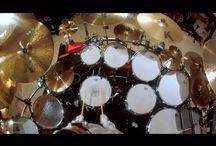 drumming&stuff