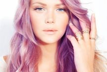 Hair Colors I Love!!! / by Loni Garcia-Rios