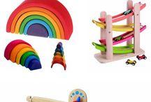 Toys / Babies fun
