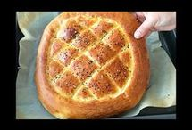 pide ekmek
