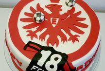 Eintracht cake