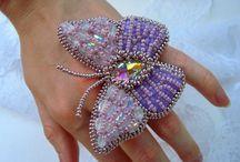 Κοσμήματα με χάντρες και πέτρες☆☆☆☆☆