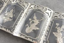 Silver and Costume, Jewelry and Accessories / Silver and Costume, Jewelry and Accessories