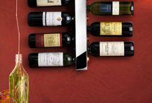 Impressive Wine Racks