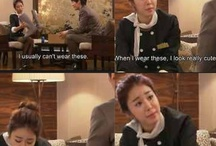 korean dramas <3