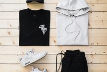 Airmax outfits