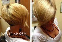 Hair / Ideoita tulevaan muutokseen