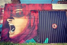 #streetart  ||| PARAGUAY