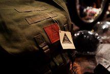 TRI backpack / Army Backpack