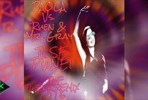 New promo song... Πάολα Vs. Ruen & Mr. Gray - Τι σε πιάνει (STAiF Twerk Remix 2016)