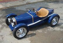 Mașini clasice