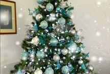 pinos decorados