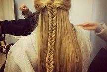 Amy hair ideas