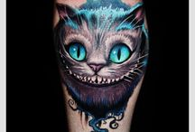 Tattoo ideas. / Awesome tattoo's