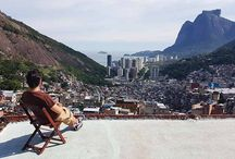 Río de Janeiro & Ilha Grande
