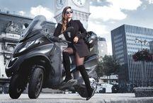Campagne Publicitaire Automne - Hiver 2016/2017