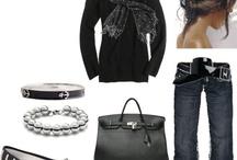 My Style / by Missy Osha