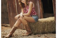 Country Photo shoot