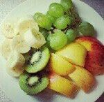 Fruity Fresh Living / Clean eating and clean living!