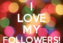 things we love / This is for my  followers !!! Thank you for following me here you can post whatever you want !!!