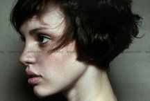 oc || Jacquelin Saintclair