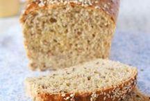 Pães e pastéis