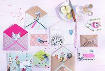Cards / by Silvia Pomerantz