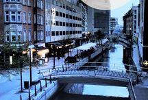 Scandinavië: Denemarken