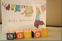 Baby Shower / by Christina Lubeley