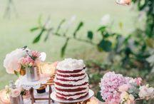 Todo sobre bodas / Voy a darte los mejores tips para ayudarte a que la boda que siempre soñaste se convierta en realidad.