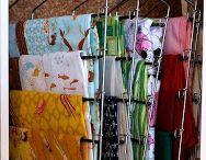 Organización costura y manualidades