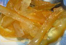 Συνταγές-γλυκά του κουταλιού