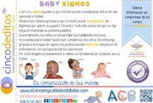 BabySignos / Comunicación gestual para bebés