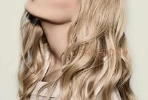 Hair. / by Kelsey Powell