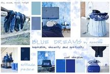 Blue dreams - Jeans Style