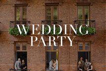 Wedding: Creative Shots
