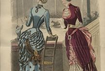 1880 fashion plates and patterns