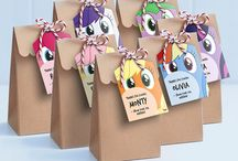 festa a tema my little pony