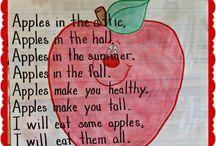 Education - Apples