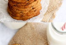 Because allergies / Wheat, dairy and egg free recipes
