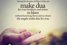 i Islam  ♡ Du'a and Sunnah ♡