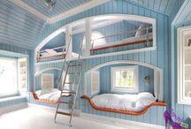 Niezwykłe pokoje
