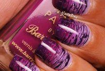 Les plus beaux nails art