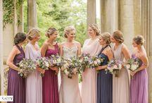 Eolia Mansion Summer Garden Wedding