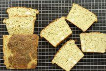 Gluten-Free Breads