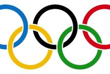 Olympics / by Destiny Perkins