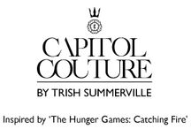 #CapitolCoutureCollection
